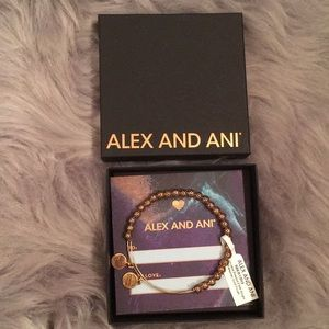 Alex And Ani New in Box